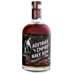 Austrian Empire Navy Rom 18