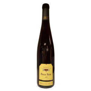 Wunsch et Mann Pinot Noir