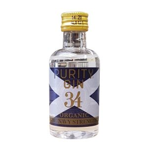 Purity gin 5 cl