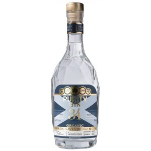 Purity Navy Strength Gin