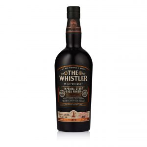 TheWhistler Imperial Stout Cask finish