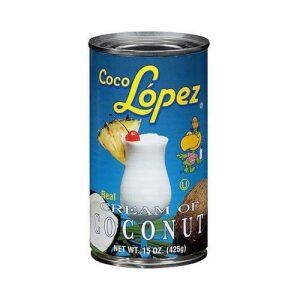 Coco Lopez Coconut-kokos creme