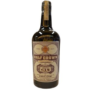 Half Crown gin